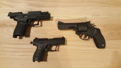 his-handguns