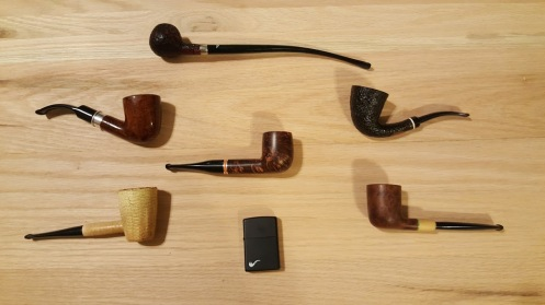 pipe-collection